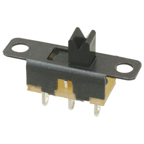 Miniature Slide Switch  - Pack of 10